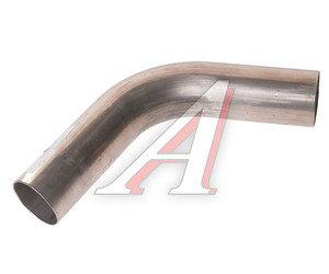 Труба-вставка глушителя (внешн.d=50мм, изгиб 67град.) FORTLUFT BP5067