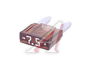 Предохранитель флажковый 7.5А mini FLOSSER Flosser 514875(504875)