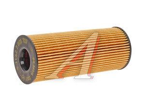 Фильтр масляный BMW 1 (E80,E81),3 (E90),X1 (E84),X3 (E83) (2.0-3.0 D) OE 11427807177, OX361, 4D