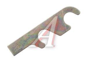 Прокладка ГАЗ-2410,31029 регулировочная сход-развала (ОАО ГАЗ) 24-2904133