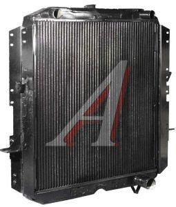 Радиатор КРАЗ-250,260 медный 4-х рядный ШААЗ 260-1301010, 260Ш-1301010