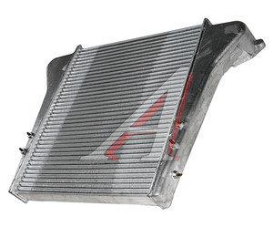 Охладитель КАМАЗ-6520 и мод-ии наддувочного воздуха алюминиевый ТАСПО 6520-1170300, 6520Т-1170300-063