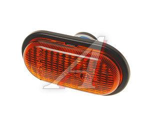 Повторитель поворота OPEL Vivaro (01-) левый/правый (оранжевый) TYC 18-A665-01-2B, 442-1412N-UE, 7700847333