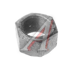 Гайка КРАЗ пальца реактивной штанги М33х1.5мм 349605-П29