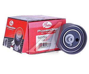 Ролик ГРМ AUDI A4,A6 натяжителя GATES T41082, VKM11202, 078109243R/S/Q