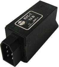 Блок управления МТЗ стартером 12V (снято с пр-ва) МЭМЗ КУС-1, ЦИКС387516002