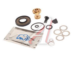 Ремкомплект MAN MERCEDES IVECO влагоосушителя (клапан,пружина,упл.кольца для 432 410 00 22) TRUCKTEC WSK6324, 4324100022