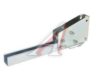 Кронштейн боковой защиты 500мм с дополнительной фиксацией пальцем 9088