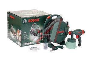 Краскораспылитель электрический 65Вт BOSCH PFS 65, 0603206100