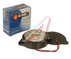 Фонарь габаритный LED 24V, круглый белый (d=55мм 10-светодиодов) АВТОТОРГ НК-0049/LED б