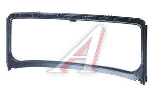 Рамка стекла ветрового УАЗ (под крышу) (ОАО УАЗ) 31514-5201010-10, 3151-40-5201010-10, 31514-5201010