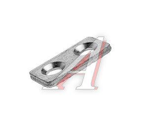 Планка ВАЗ-2101 троса стеклоподъемника АвтоВАЗ 2101-6204066, 21010620406600