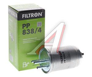 Фильтр топливный FORD Focus (98-04) (1.8 TDCI),Mondeo (01-07) (2.0 TDCI) FILTRON PP838/4, KL446, 1532171