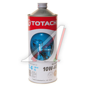 Масло дизельное Eco Diesel п/синт.1л TOTACHI TOTACHI SAE10W-40,