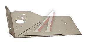 Панель МАЗ основания пола кабины левая ОАО МАЗ 555102-5101025, 5551025101025,