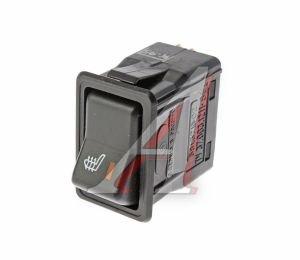 Выключатель клавиша ВАЗ-2108 обогрева сидений АВТОАРМАТУРА 581.3710-02