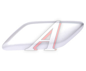 Крышка форсунки TOYOTA Corolla (06-) омывателя фары левой OE 85045-12080-B0