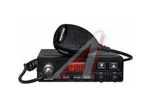 Радиостанция автомобильная VECTOR VT-27 Radius VECTOR VT-27 Radius