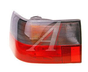 Корпус ВАЗ-2110 фонаря наружный задний левый ДААЗ 2110-3716021, 21100371602150, 2110-3716011