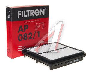 Фильтр воздушный CHEVROLET Lanos FILTRON AP082/1, LX827, 96182220