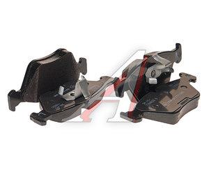 Колодки тормозные BMW 5 (E39) (2.0/2.3/3.5) передние (4шт.) OE 34116761280, GDB1264, GDB1404