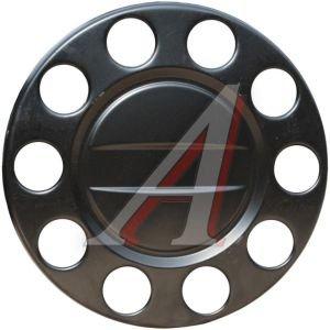 Колпак колеса МАЗ металл ОАО МАЗ 64221-3102010, 642213102010