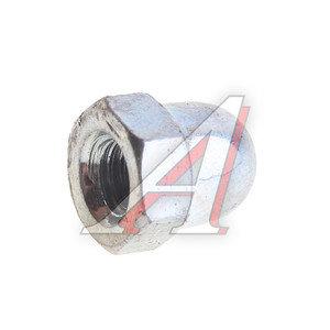 Гайка М4х0.7х8 колпачковая DIN1587, 2122,