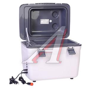 Автохолодильник 18л с термоэлектр. с функц. нагрева 12/220V 48W пластик PSV 118849, 118849 PSV (URAL-18)