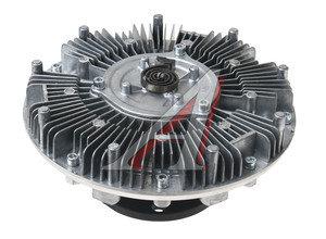 Муфта КАМАЗ-ЕВРО-2 вязкостная на вентилятор EVF-18223-3 D=660мм (дв.30,31) ТЕХНОТРОН 18222-3, 21-151-010