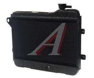 Радиатор ВАЗ-2101 медный 2-х рядный ОР 2101-1301010, 2101-1301.012-90, 2101-1301010-10