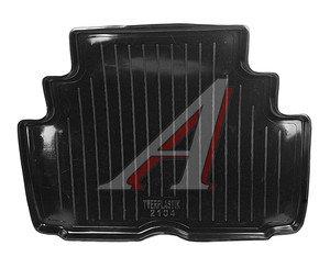 Коврик багажника ВАЗ-2102,04 пластик ТП 2102-5109054п, KAZ_2104, 2102-5109054