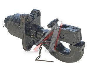 Крюк УАЗ-3151,315195 буксирный задний в сборе 469-2805010