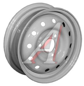 Диск колесный ВАЗ-1111 эмаль АвтоВАЗ 1111-3101015-03, 11110310101503