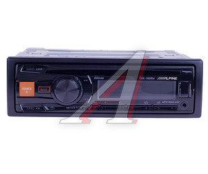 Магнитола автомобильная 1DIN ALPINE CDE-180RM ALPINE CDE-180RM