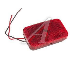 Фонарь габаритный задний отражателем красный GMAK GMAK G17, G17,