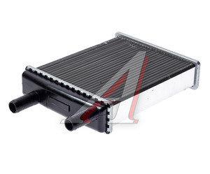 Радиатор отопителя ГАЗ-3302,33104 алюминиевый Н/О D=20мм 3302-8101060-10