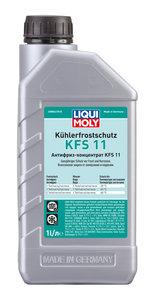 Антифриз синий -76С концентрат 1л LM G-11 LIQUI MOLY LM 8844 KFS 2000, 84275