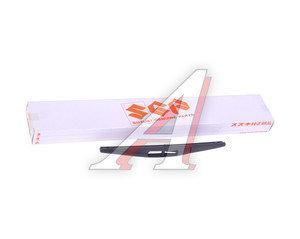 Щетка стеклоочистителя SUZUKI Swift,SX4 250мм задняя OE 38340-63J00