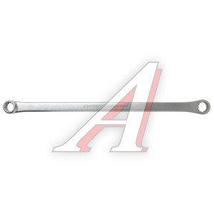 Ключ накидной 13х15мм удлиненный FORCE F-7601315
