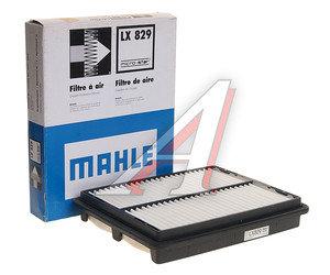Фильтр воздушный DAEWOO Nubira MAHLE LX829, 96181263