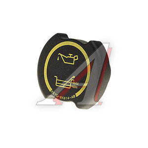 Крышка горловины масляной FORD Focus (-04),Mondeo (-96) BASBUG BSG30700045, 1122713