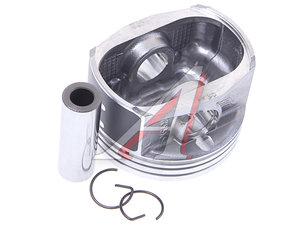 Поршень двигателя ЗМЗ-409 d=96.0 (группа А) с пальцем и ст.кольцами 1шт. ЕВРО-2 ЗМЗ 409-1004014-10-АР/01, 4090-01-0040146-1