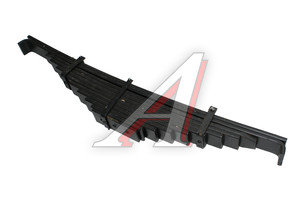 Рессора КАМАЗ-5322 задняя (11 листов) повыш. прочности L=1476мм ЧМЗ 5322-2912012-02