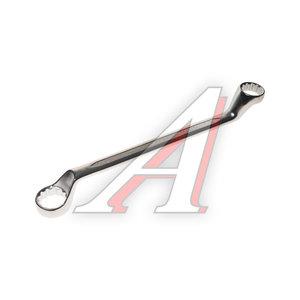 Ключ накидной 30х36мм коленчатый 75град. ROCK FORCE RF-7593036