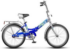 """Велосипед 20"""" 1-ск. складной STELS PILOT 310"""