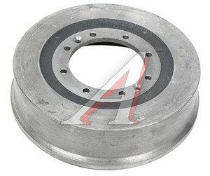 Барабан тормозной УРАЛ стояночного тормоза (ОАО АЗ УРАЛ) 375-3507050-В