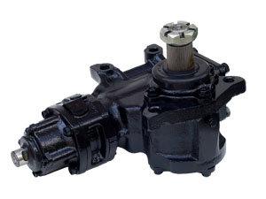 Механизм рулевой ПАЗ-3205 БАГУ № 64229-3400010-60