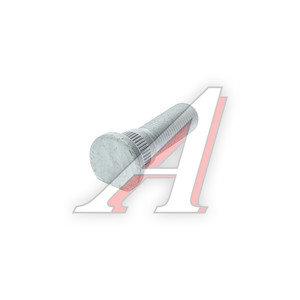 Шпилька колеса SSANGYONG Actyon (06-),Actyon Sport (06-/12-),Kyron (05-),Rexton (06-) переднего OE 4143009002