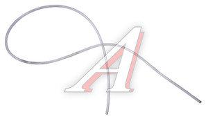 Арматура омывателя ВАЗ силиконовая 1 метр 2101-5208100-01С, 2101-5208100