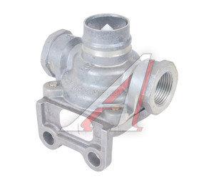 Клапан ПАЗ-3205 быстрого оттормаживания (выпуск.воздуха) в сборе 32053-3518110, 32053-3518062